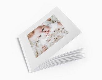 minibook miękki 15x15 cm
