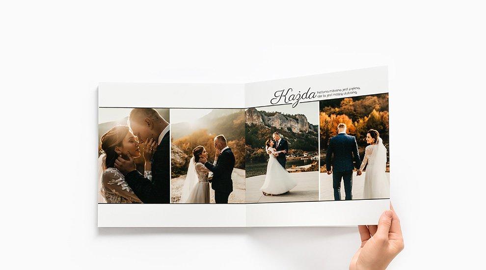 fotoalbum premium printu