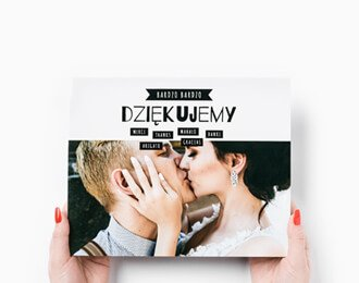 fotoalbum ślubny 25x20