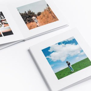 minibook printu