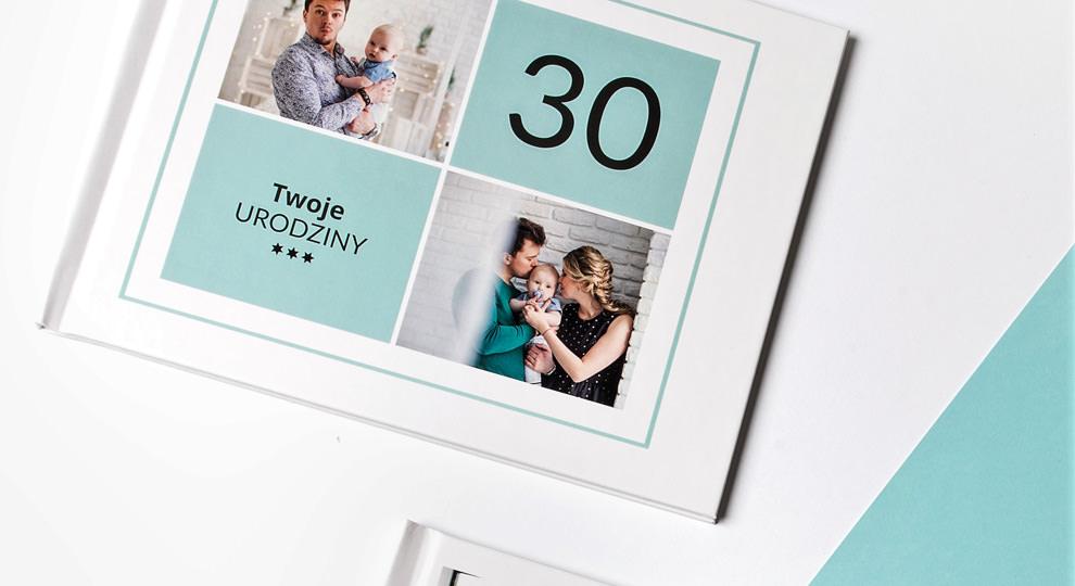 Prezent Na 30 Urodziny Printu