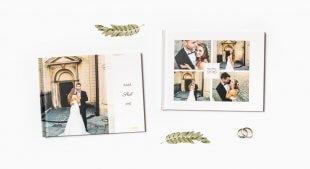 Dlaczego warto zamówić fotoalbum na zdjęcia ślubne?