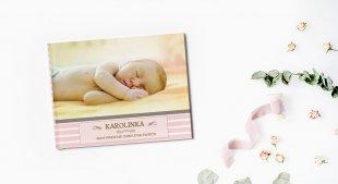 Piękna sesja niemowlęca. Jak ją zorganizować?