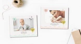 Roczek dziecka – okazja idealna do zdjęć!