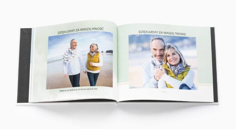 Fotoksiążka, czyli odpowiedź na pytanie jaki prezent na święta dla rodziców wybrać