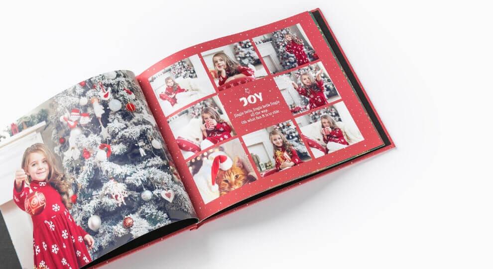Prezent na święta Bożego Narodzenia dla rodziców, dziadków i rodzeństwa