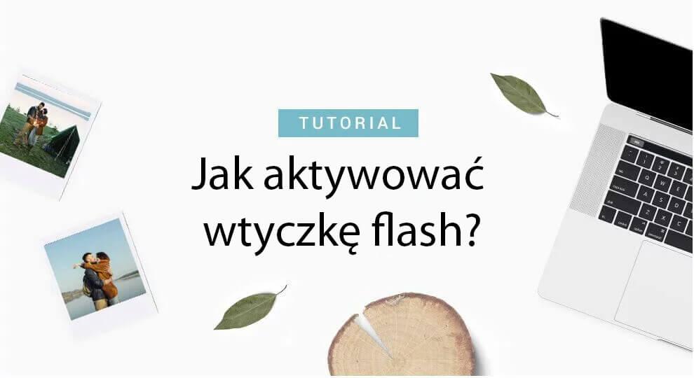 Jak aktywować wtyczkę flash w chrome tutorial