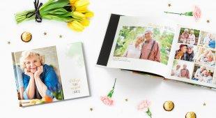 Prezent na Dzień Babci – podaruj najpiękniejsze wspomnienia