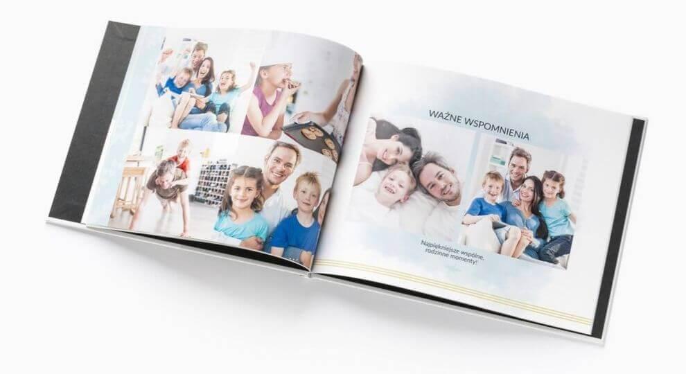Pomysły na Dzień Babci i Dziadka - propozycja fotoprezentu