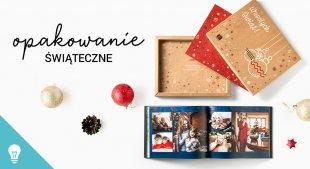 Zapakuj najcenniejsze chwile w świątecznym opakowaniu prezentowym