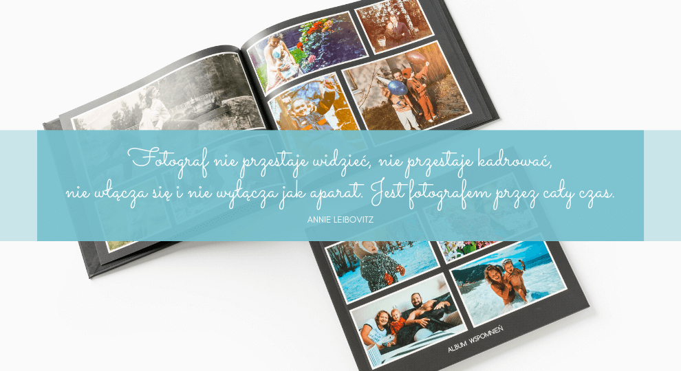 Cytaty o zdjęciach, aforyzmy o fotografowaniu