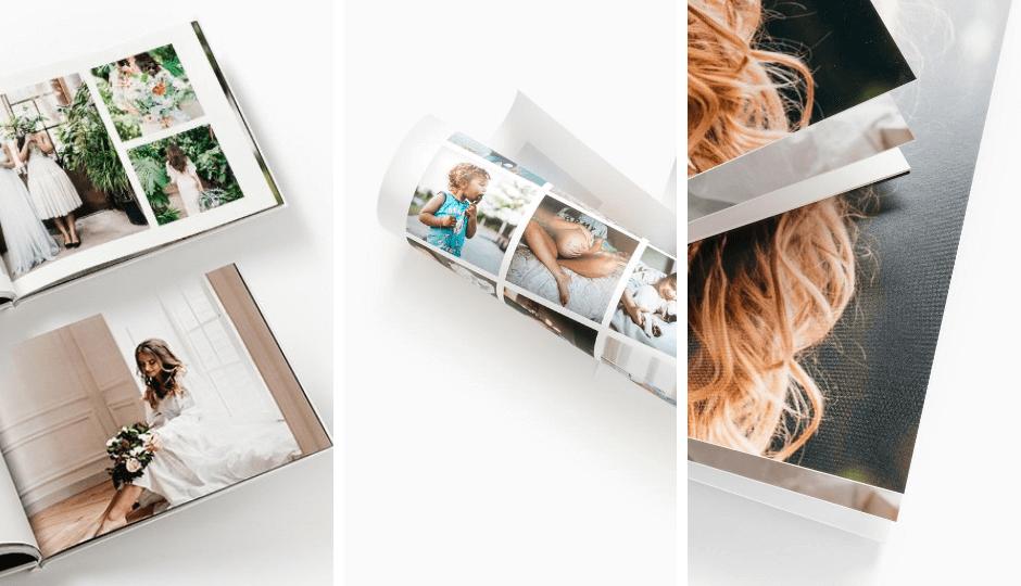 Gdzie najlepiej przechowywać zdjęcia - oryginalne pomysły
