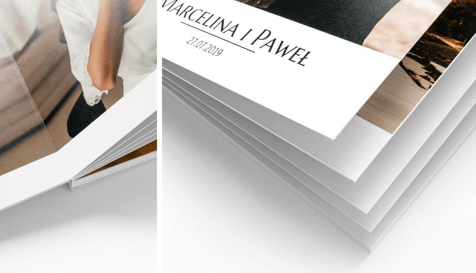 Album na zdjęcia jako forma przechowywania zdjęć papierowych