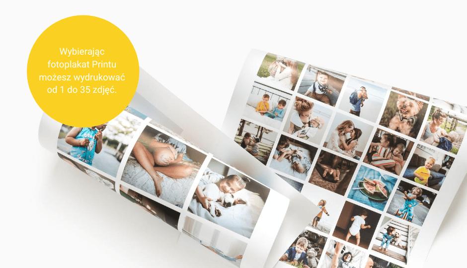 Fotoobraz do przechowywania zdjęć