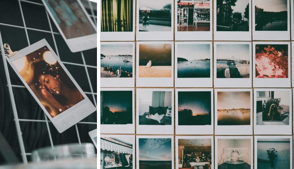 Wywołaj zdjęcia online i przechowuj zdjęcia jako odbitki