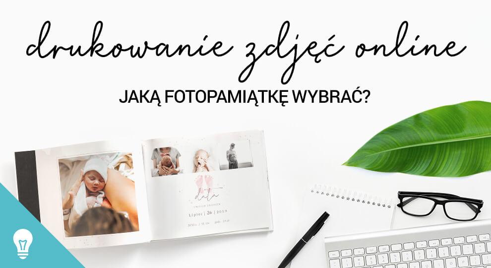 Drukowanie zdjęć online - gdzie przechowywać zdjęcia